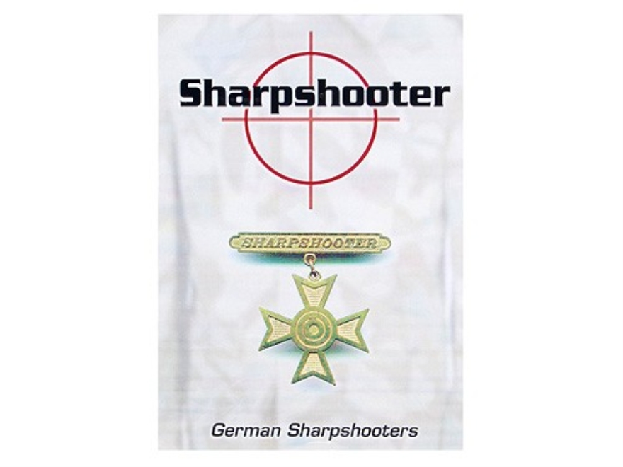 "Gun Video ""Sharpshooter"" DVD"