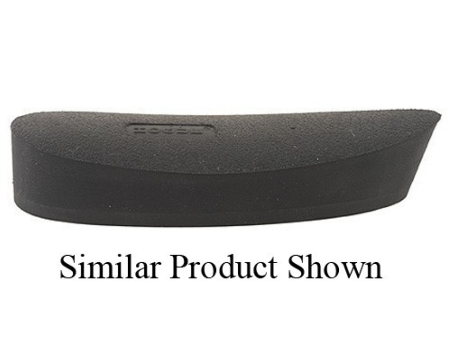 Hogue EZG Recoil Pad Prefit Remington 870, 11-87 Synthetic Stock Black