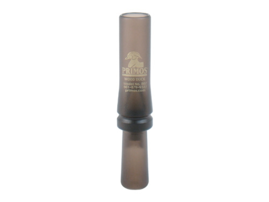 primos wood duck call instructions