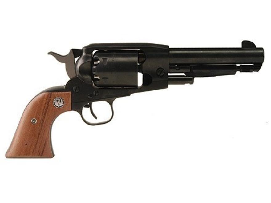 """Ruger Old Army Blackpowder Revolver 45 Caliber 5-1/2"""" Blue Barrel"""