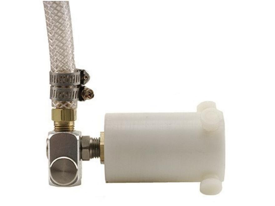 PTG Tooling BTS Chamber Flushing System