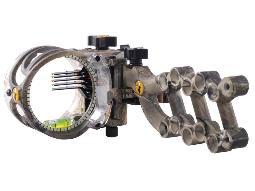 Trophy Ridge React 5-Pin Bow Sight