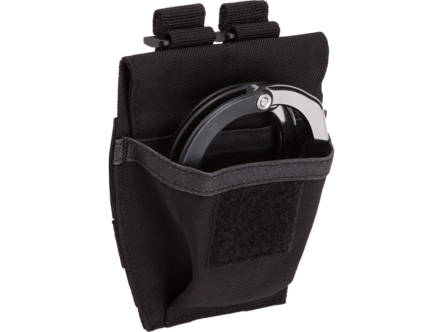 5.11 Handcuff Case Nylon Black