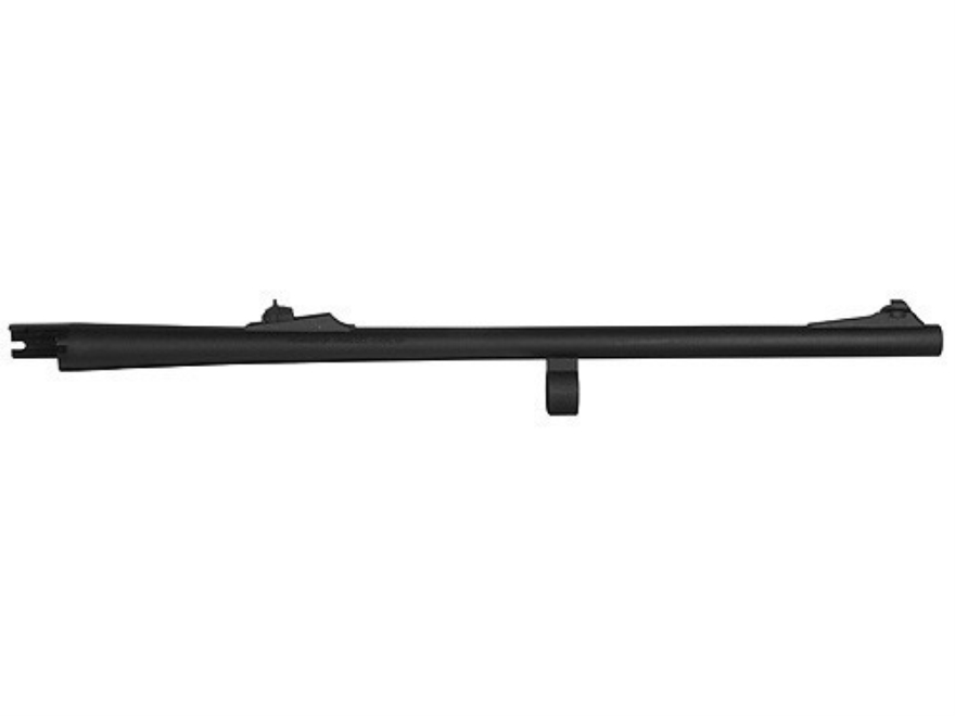 "Remington Barrel Remington 870 Express 20 Gauge 3"" 20"" Rifled with Rifle Sights Matte"