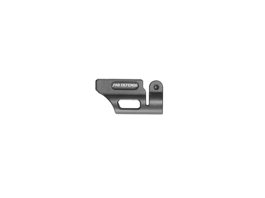 "FAB Defense Flashlight Mount 3/4"" Ring Diameter for VZ-58 Bayonet Lug"