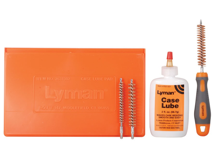 Lyman Case Lube Kit