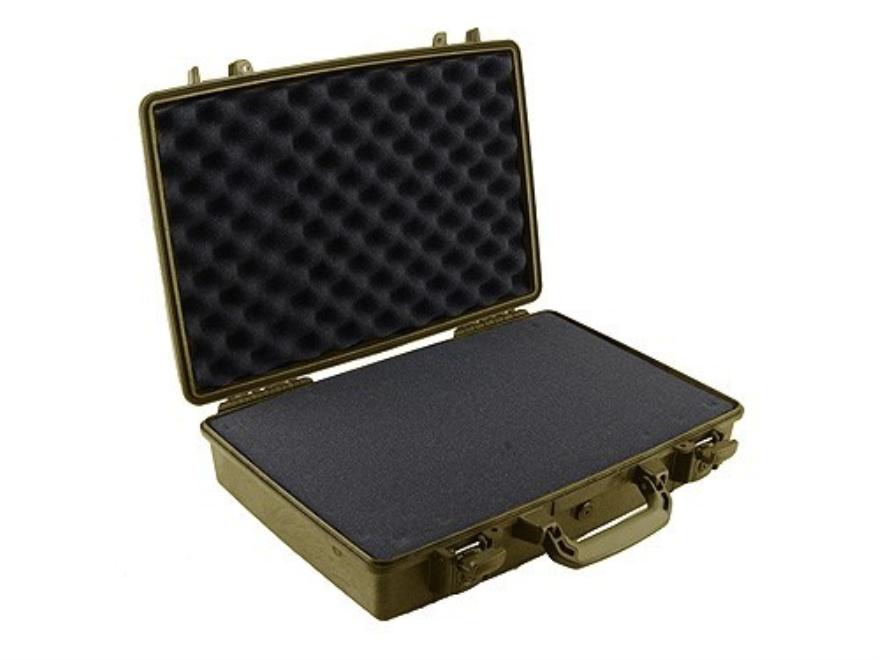 """Pelican 1490 Attache Pistol Case 20"""""""