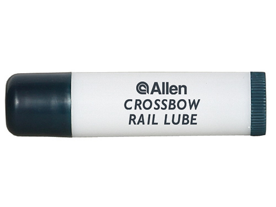 Allen Crossbow Rail Lube Tube