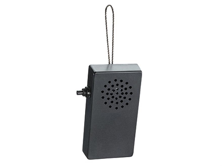 Lucky Duck Trap Bait Digital Electronic Call with 3 digital sounds