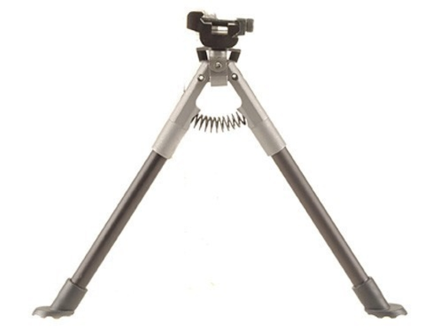 ProMag Tactical Folding Bipod Picatinny Rail Mount Aluminum & Black