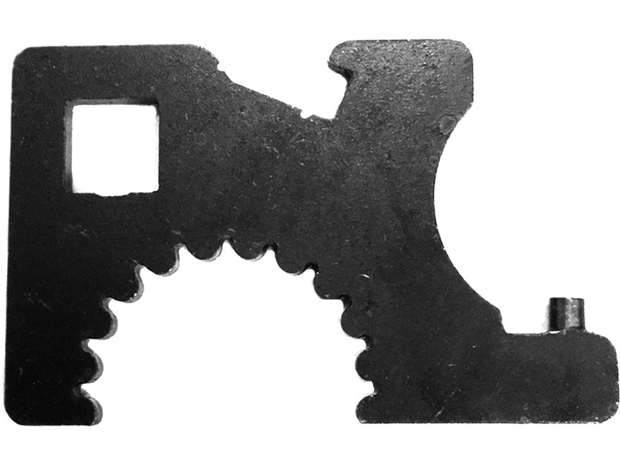 Geissele Barrel Nut Wrench AR-15, LR-308