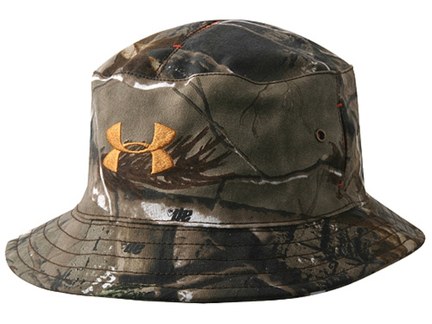 Under armour bucket hat navy