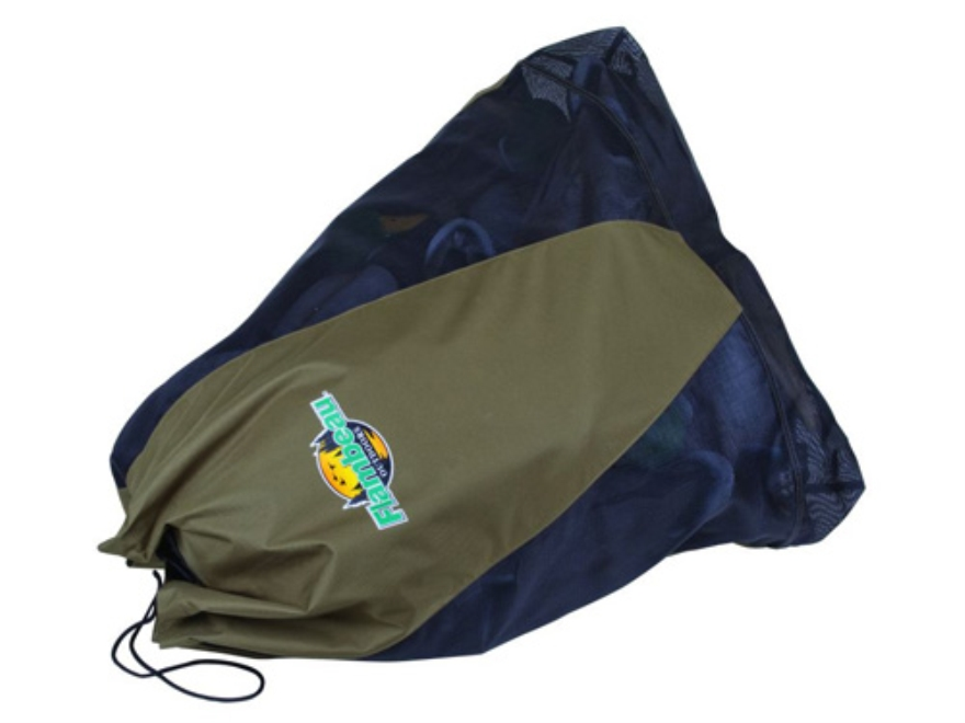 Flambeau Premium Floating  Decoy Bag Polyester OD Green