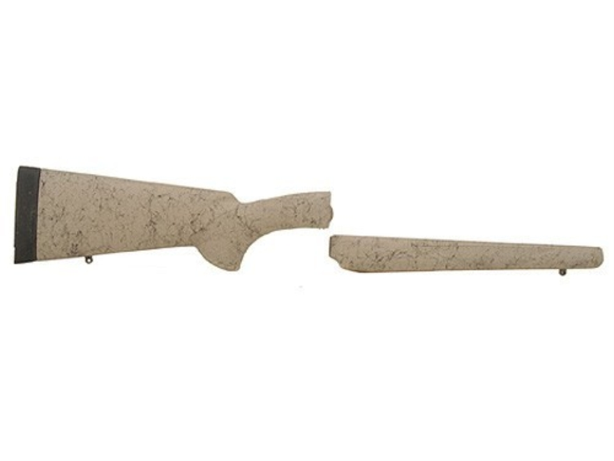 Bell and Carlson Carbelite Classic 2-Piece Rifle Stock Ruger #1 Synthetic