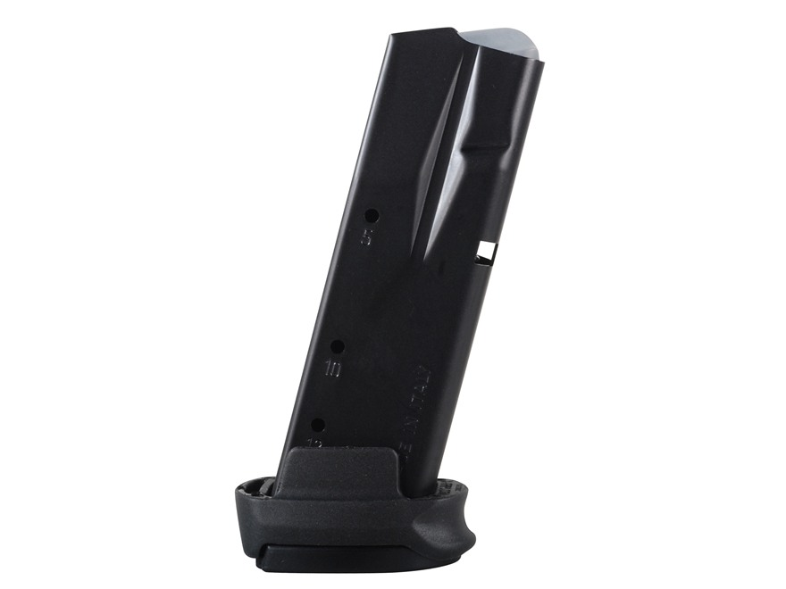 Sig Sauer Magazine Sig Sauer P250 Subcompact 357 Sig 13-Round with X-Grip Extension Sle...