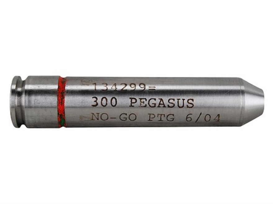 PTG Headspace No-Go Gage 300 Pegasus