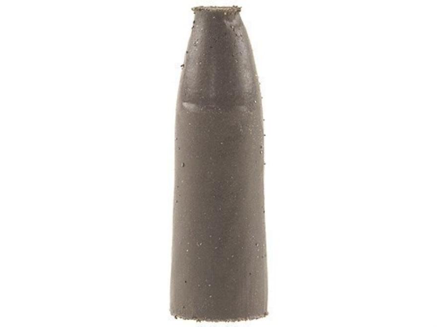 "Cratex Abrasive Point Bullet Shape 9/32"" Diameter 1"" Long 1/16"" Arbor Hole Medium Bag of 20"