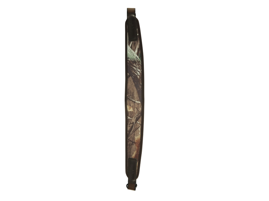 Vero Vellini Air Cushion Quick Attach Rifle Sling with Swivels Neoprene and Nylon
