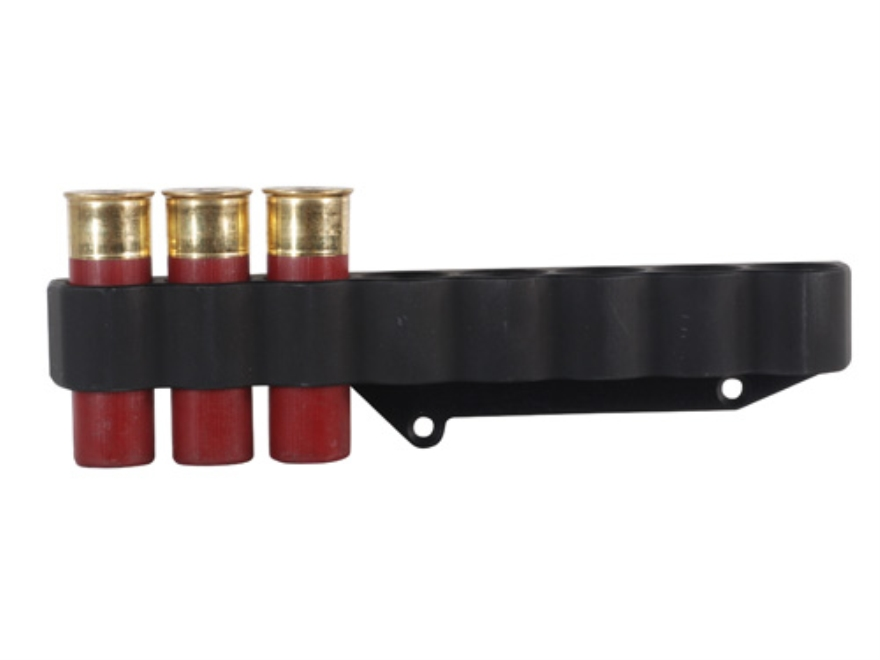 Mesa Tactical Sureshell Shotshell Ammunition Carrier 12 Gauge FN SLP 8-Round Aluminum Matte