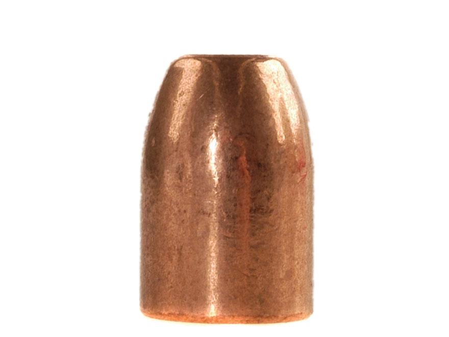 Speer Bullets 40 S&W, 10mm Auto (400 Diameter) 180 Grain Total Metal Jacket