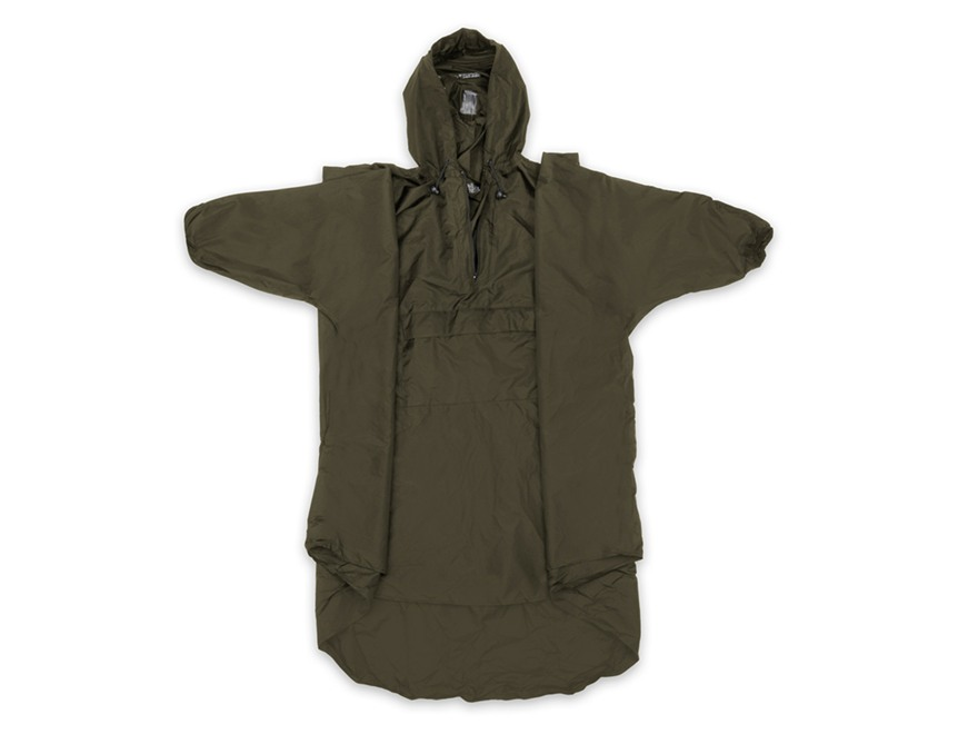 Snugpak Patrol Poncho Paratex Dry