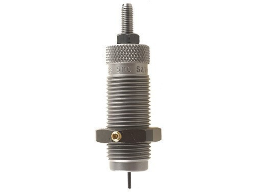 RCBS Carbide Sizer Die 380 ACP