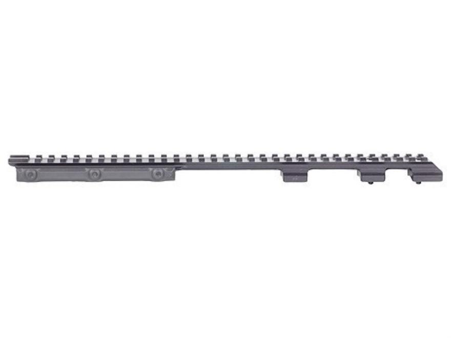 PRI Gen III Handguard Top Rail System AR-15 Mid Length Aluminum Matte