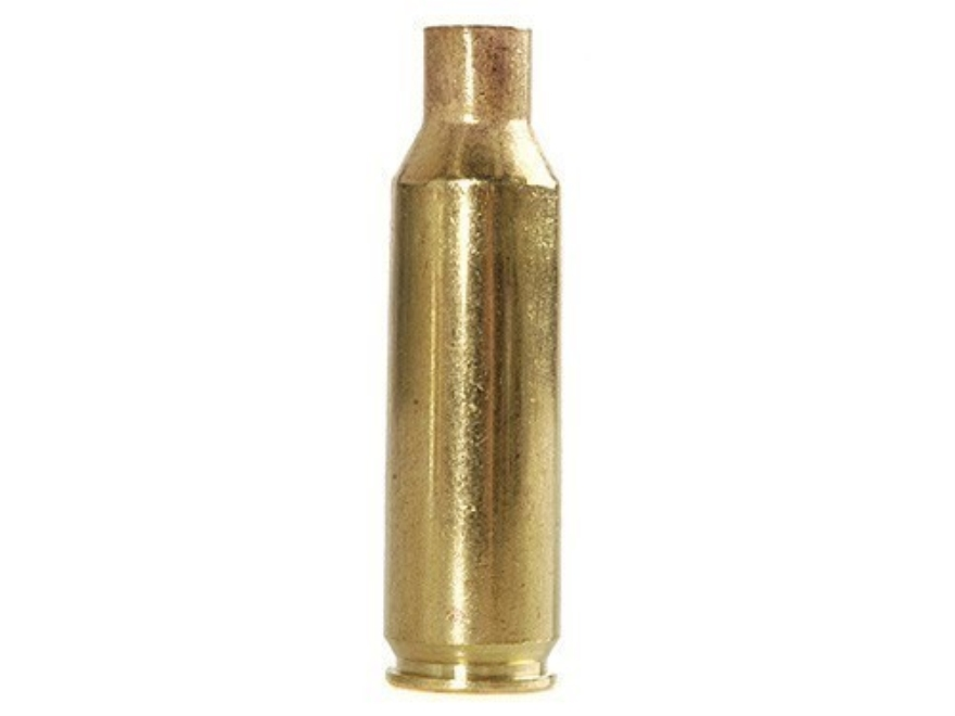 Remington Reloading Brass 300 Remington Short Action Ultra Magnum Box of 100 (Bulk Pack...