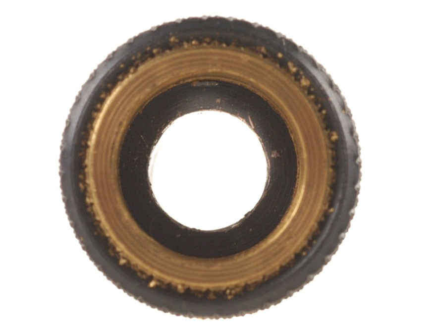 "Williams Aperture Twilight 3/8"" Diameter with .150 Hole Steel Black"