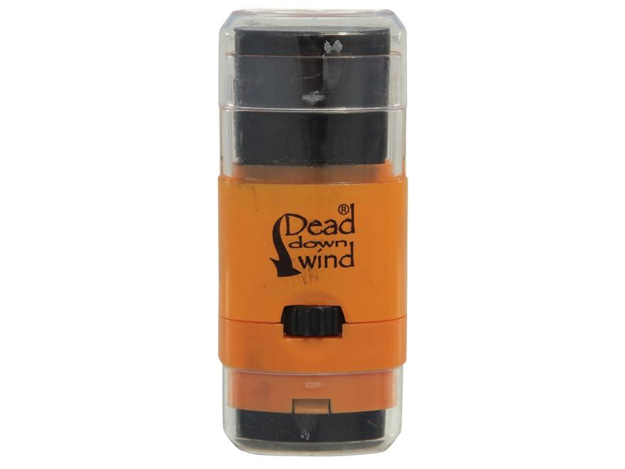 Dead Down Wind e2 Ambush Face Paint Black