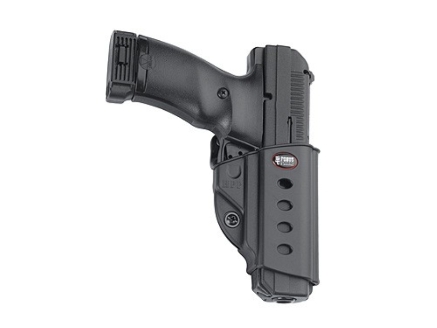 Fobus Evolution Belt Holster Right Hand Hi-Point 45 Polymer Black
