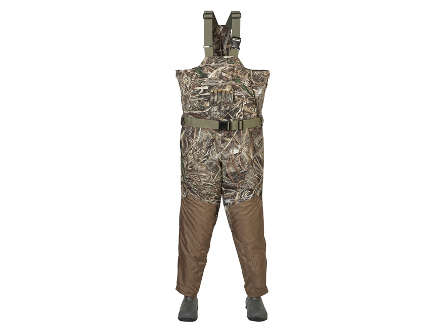 Banded RedZone Breathable Chest Waders Polyester and Nylon