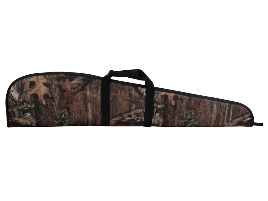 "Allen Standard Scoped Rifle Gun Case 46"" Nylon Mossy Oak Infinity Camo"