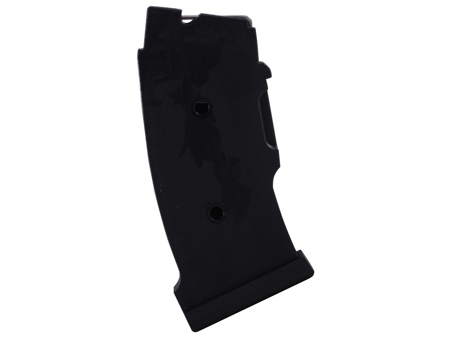 CZ Magazine CZ 452 22 Long Rifle 10-Round Polymer Black
