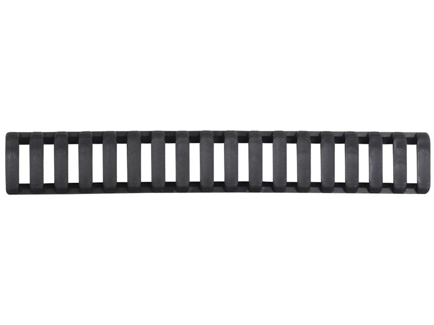 Mako Low Profile Picatinny Rail Cover Polymer