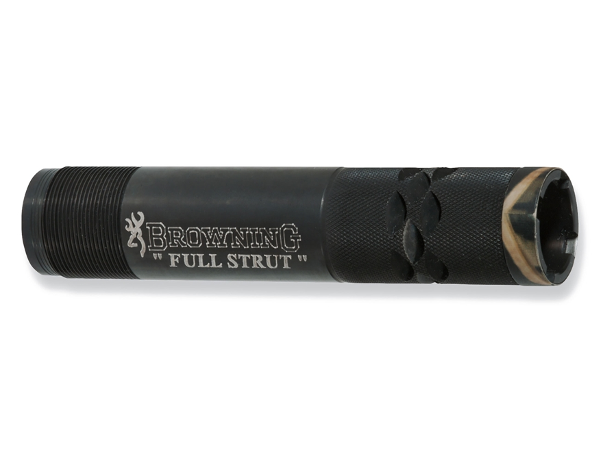 Browning Full Strut Turkey Choke Tube Browning/Winchester Invector Plus 12 Gauge Stainl...