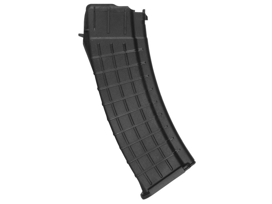 ProMag Magazine Saiga 223 Remington 30-Round Polymer Black