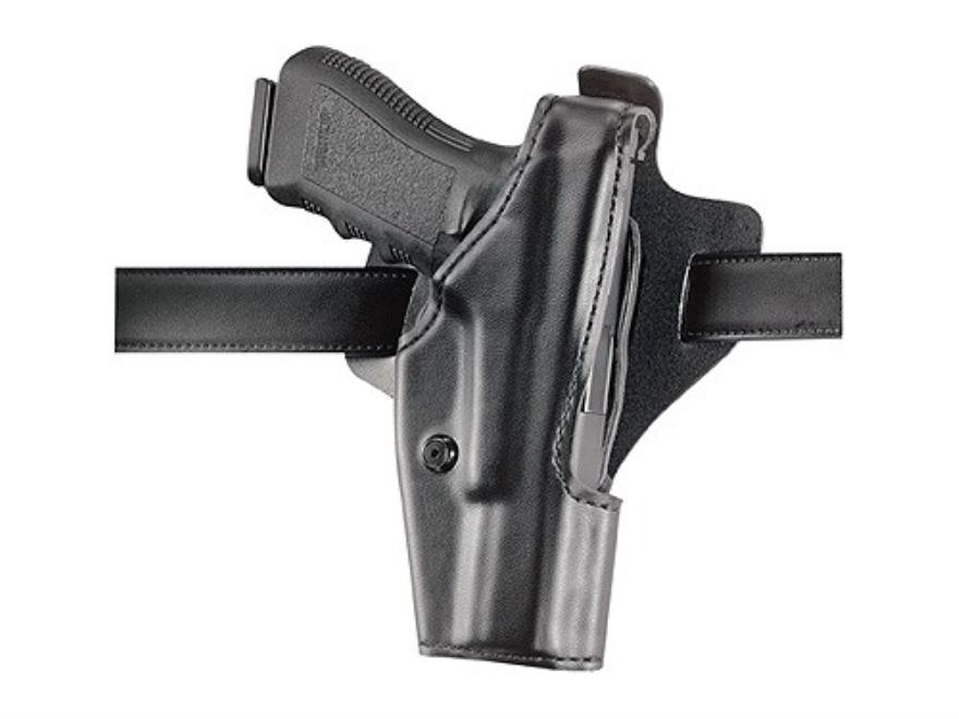 Safariland 329 Belt Holster Right Hand Sig Sauer Pro SP2340, SP2009 Laminate Black