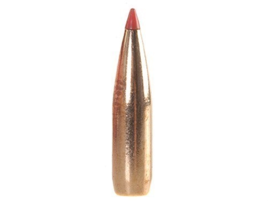 Hornady InterBond Bullets 270 Caliber (277 Diameter) 130 Grain Bonded Boat Tail Box of 100