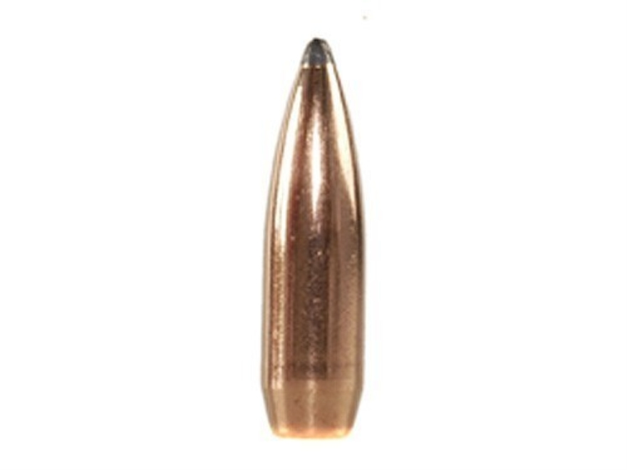 Speer Bullets 25 Caliber (257 Diameter) 100 Grain Spitzer Boat Tail Box of 100