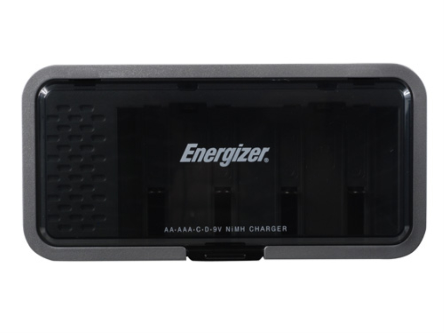Energizer Universal Battery Charger