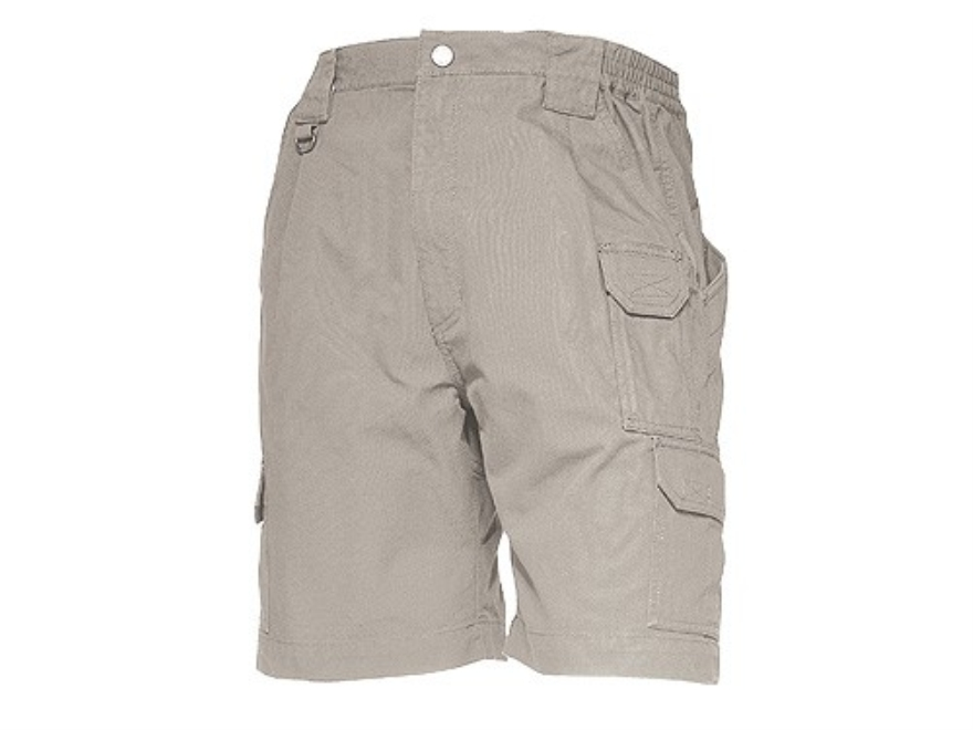 "5.11 Tactical Shorts Cotton Canvas 9"" Inseam"