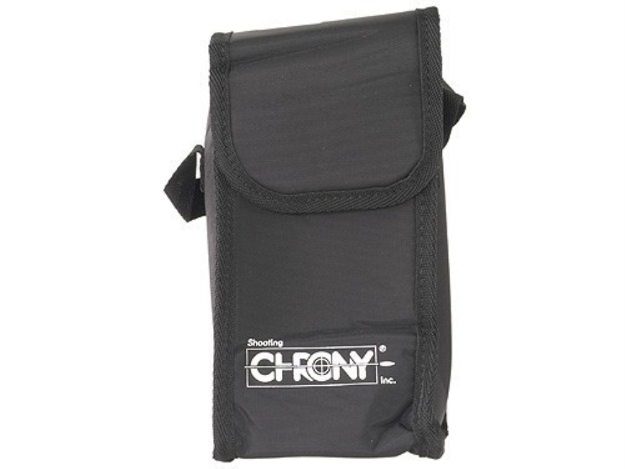 Shooting Chrony Carrying Case Chrony Chronograph Only
