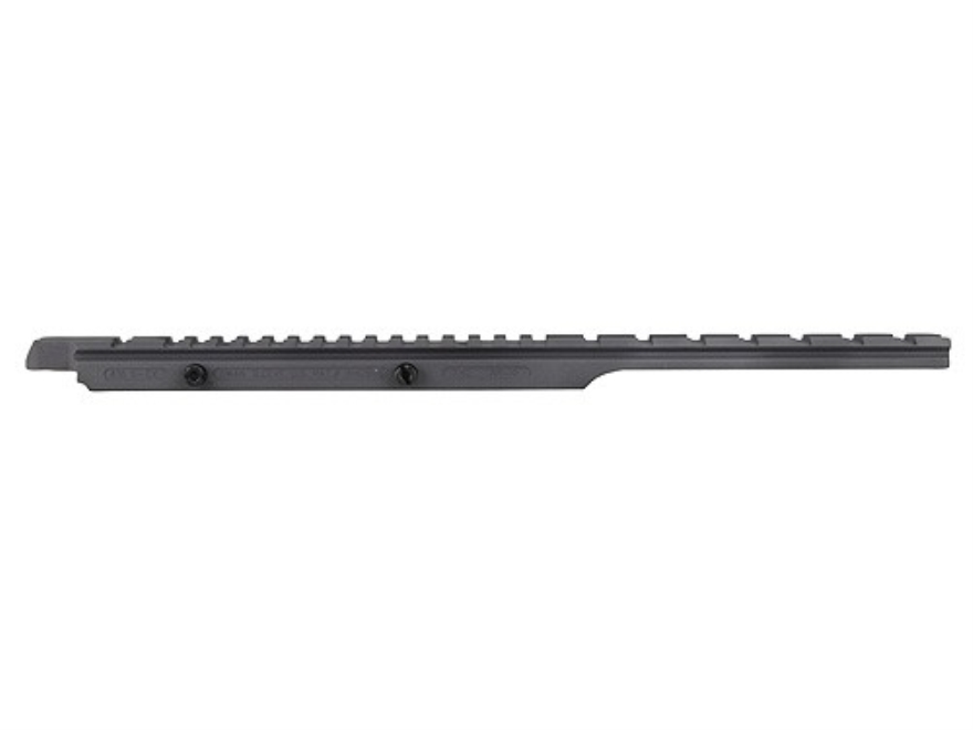 A.R.M.S. #36 Super Extended Picatinny-Style Riser Mount AR-15 Flat-Top Matte