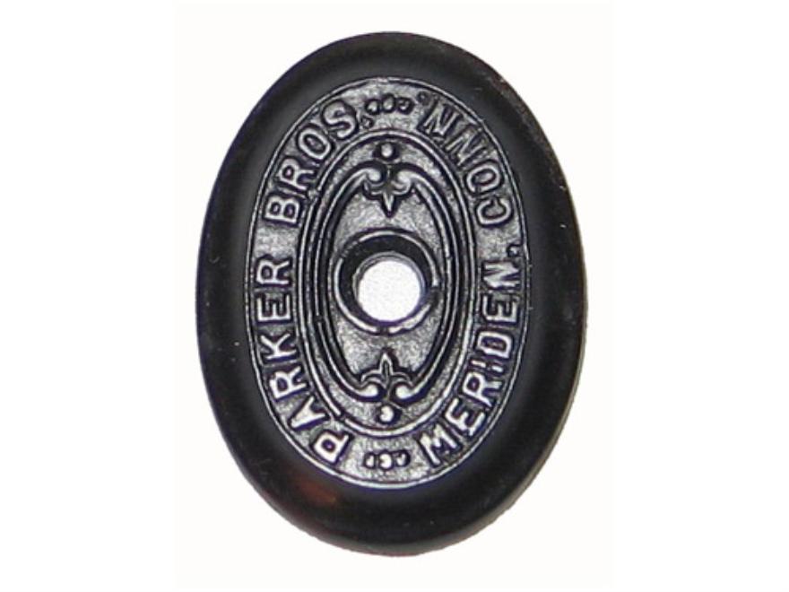 Vintage Gun Grip Cap Parker with Trademark Polymer Black