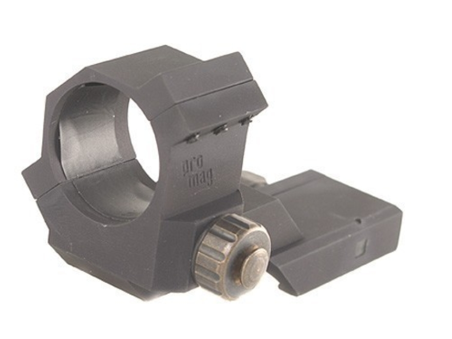 ProMag AimPoint Mount AR-15 Flat-Top Matte