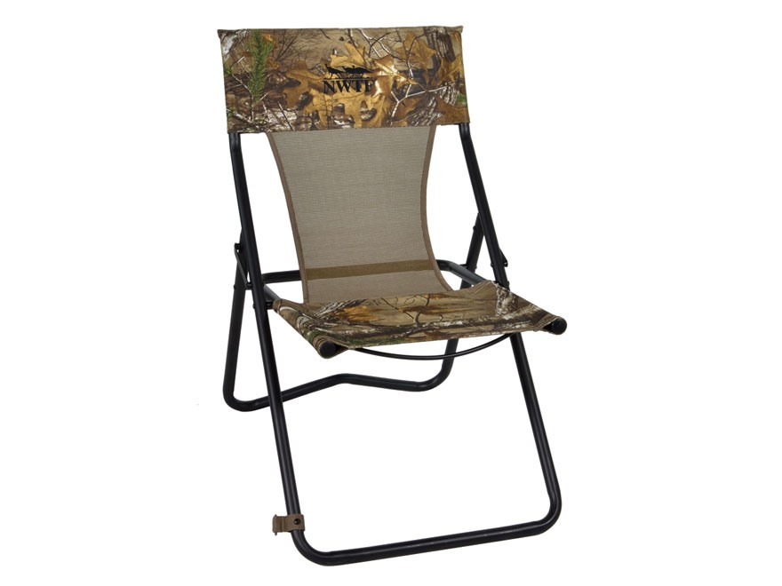 Alps Outdoorz Forester Hunting Chair Steel Polyester
