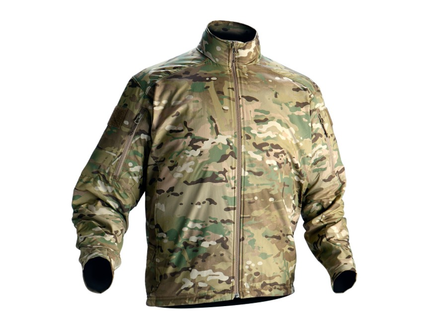 Wild Things Tactical Low Loft Jacket Multicam
