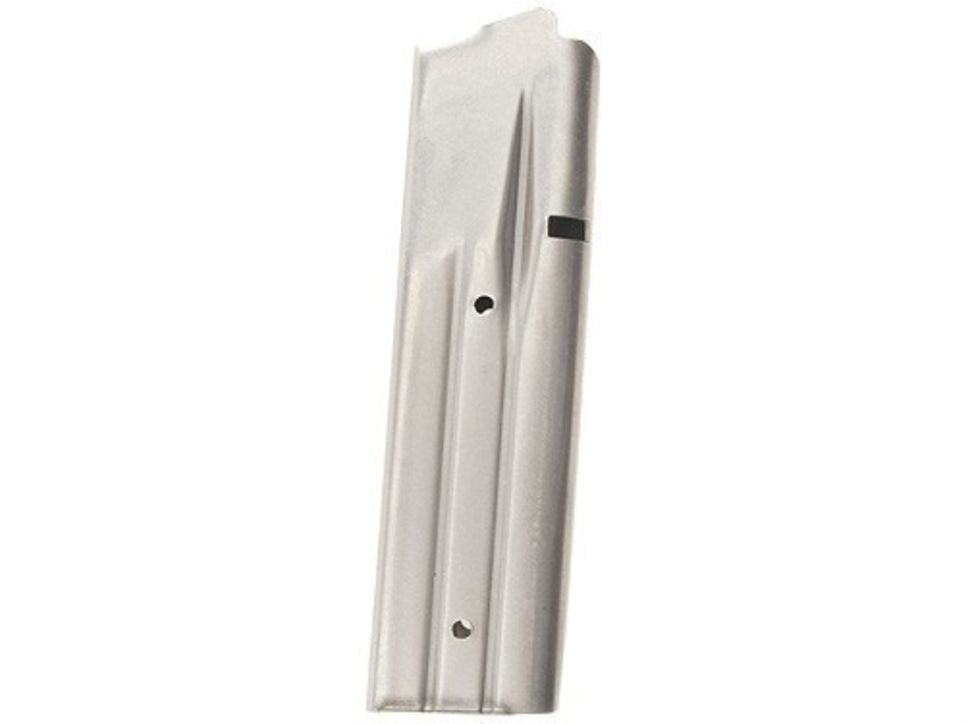 STI Replacement Magazine Body STI-2011 40 S&W 14-Round 126mm Carry Length Stainless Steel