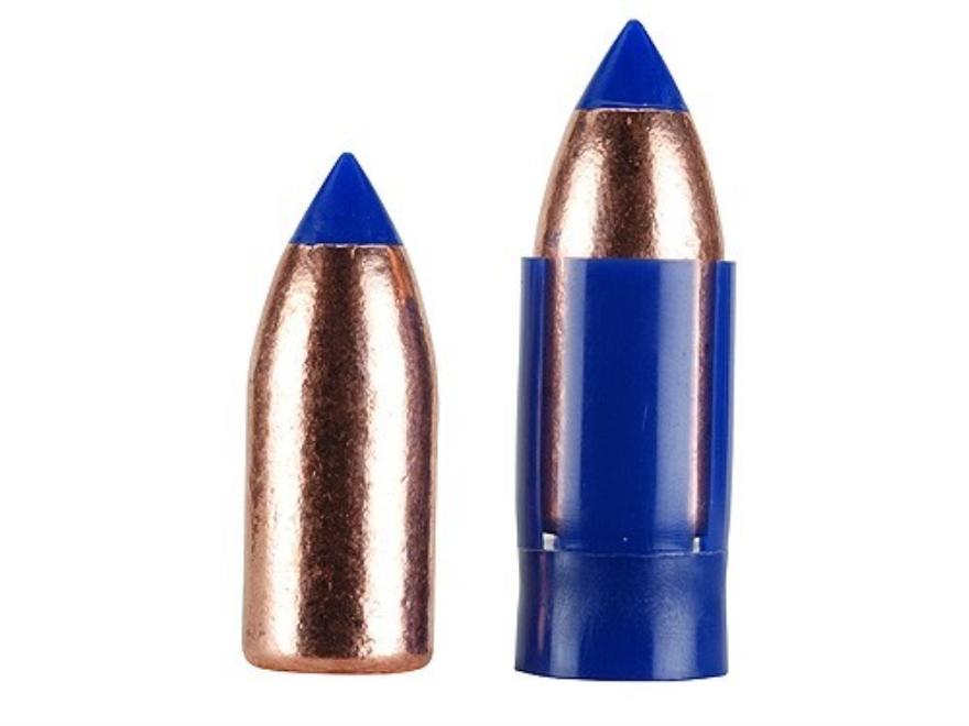 Barnes Spit-Fire T-EZ Muzzleloading Bullets 50 Caliber Sabot with 45 Caliber 290 Grain Polymer Tip Flat Base